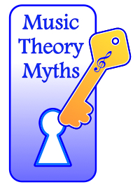 music theory dirty truth