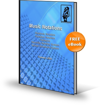 Free Music Notation eBook