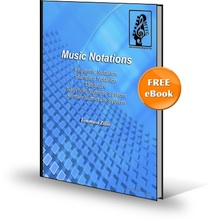 Free beginning music theory eBook
