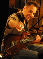 Dave Martone Music Theory Interview