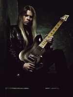 Jeff Loomis Music Theory Interview