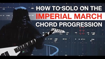 star wars chords