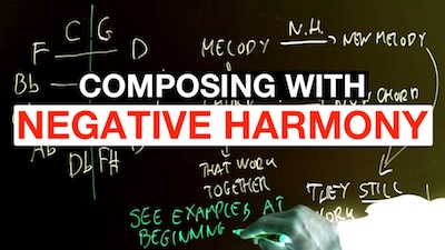 negative harmony important