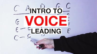 simple voice leading
